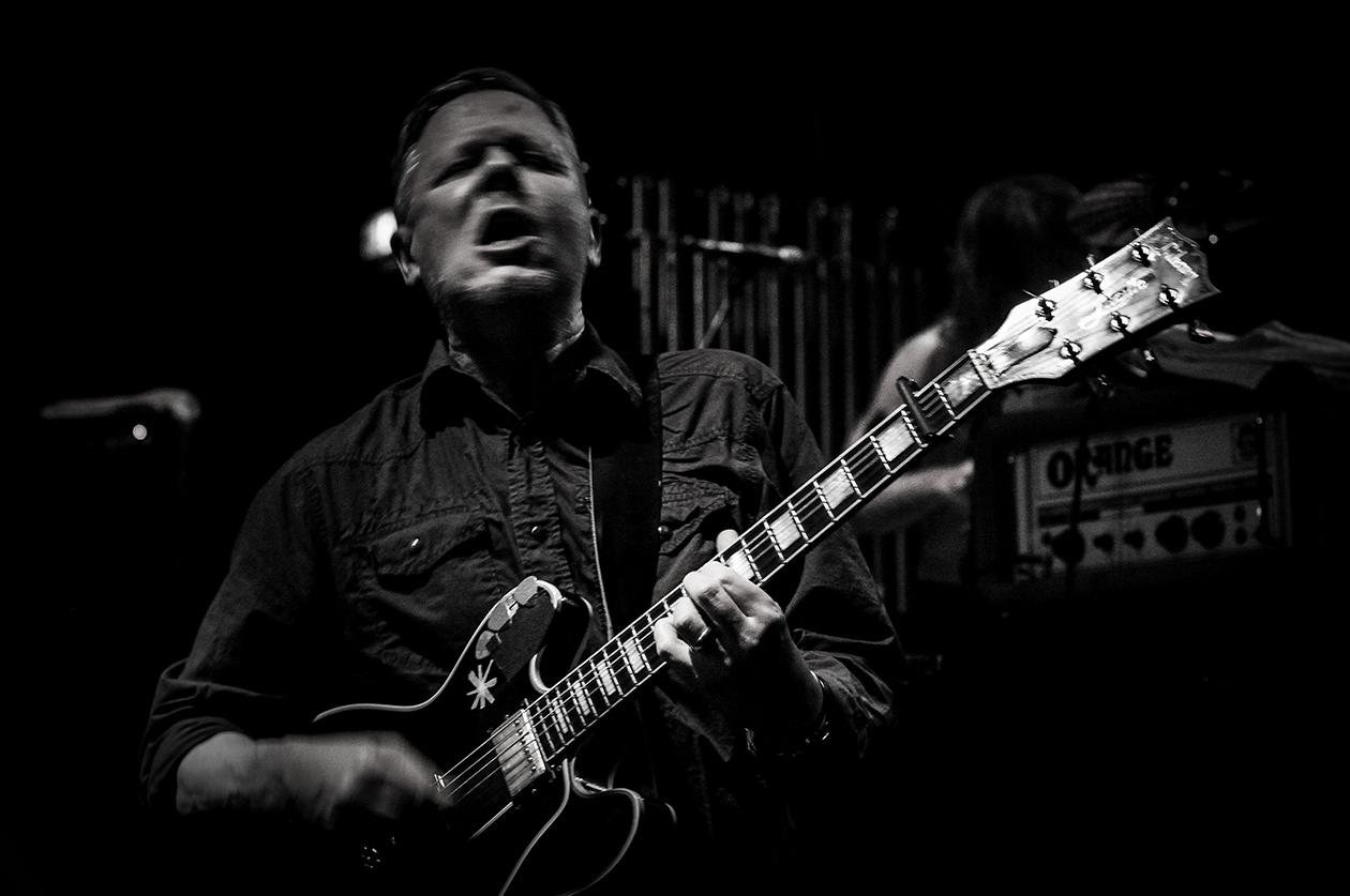Swans, Koko -London-