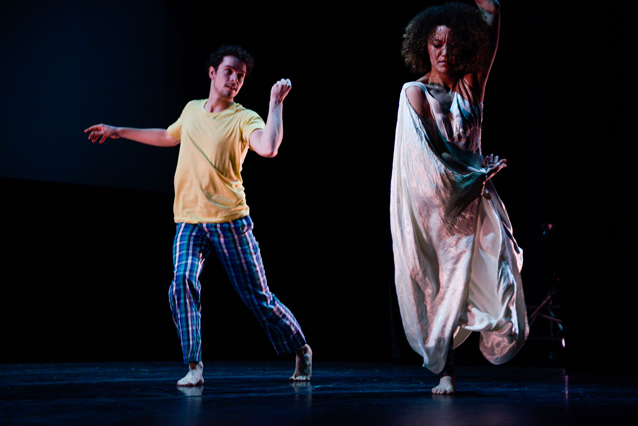 Candoco Dance Company: Triple bill